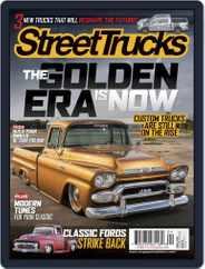 Street Trucks (Digital) Subscription April 1st, 2018 Issue