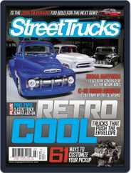 Street Trucks (Digital) Subscription March 1st, 2018 Issue