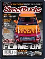 Street Trucks (Digital) Subscription February 1st, 2018 Issue