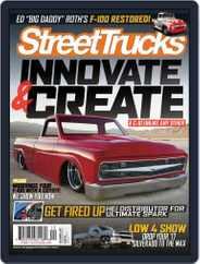 Street Trucks (Digital) Subscription December 1st, 2017 Issue