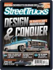Street Trucks (Digital) Subscription October 1st, 2017 Issue