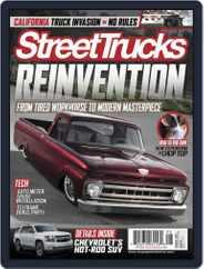 Street Trucks (Digital) Subscription August 1st, 2017 Issue