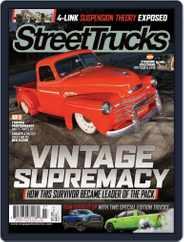 Street Trucks (Digital) Subscription July 1st, 2017 Issue