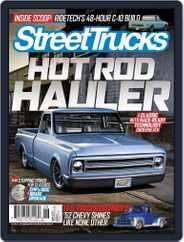 Street Trucks (Digital) Subscription June 1st, 2017 Issue