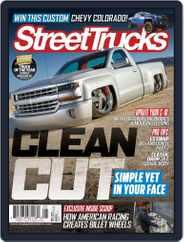 Street Trucks (Digital) Subscription May 1st, 2017 Issue