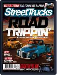 Street Trucks (Digital) Subscription April 1st, 2017 Issue
