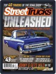 Street Trucks (Digital) Subscription March 1st, 2017 Issue