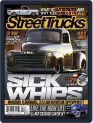 Street Trucks (Digital) Subscription February 1st, 2017 Issue