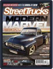 Street Trucks (Digital) Subscription December 1st, 2016 Issue