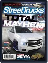 Street Trucks (Digital) Subscription November 1st, 2016 Issue