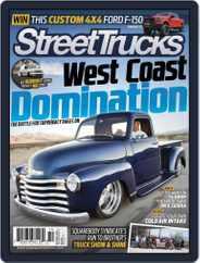 Street Trucks (Digital) Subscription October 1st, 2016 Issue