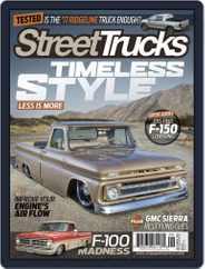 Street Trucks (Digital) Subscription September 1st, 2016 Issue
