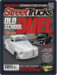 Street Trucks (Digital) Subscription July 17th, 2016 Issue