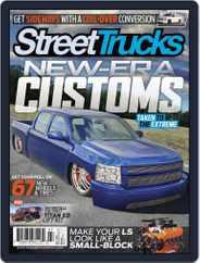 Street Trucks (Digital) Subscription July 1st, 2016 Issue
