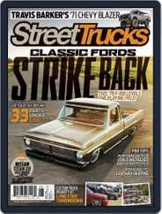 Street Trucks (Digital) Subscription June 1st, 2016 Issue