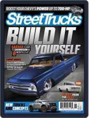 Street Trucks (Digital) Subscription May 1st, 2016 Issue