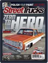 Street Trucks (Digital) Subscription March 8th, 2016 Issue