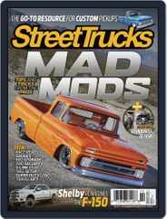 Street Trucks (Digital) Subscription February 1st, 2016 Issue