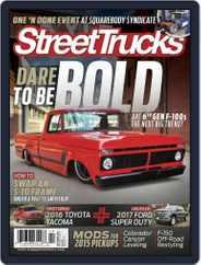 Street Trucks (Digital) Subscription November 30th, 2015 Issue