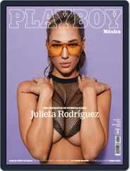 Playboy - Mexico (Digital) Subscription July 1st, 2019 Issue