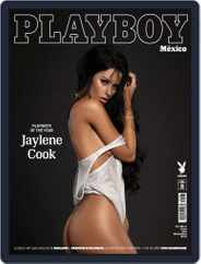 Playboy - Mexico (Digital) Subscription December 1st, 2018 Issue