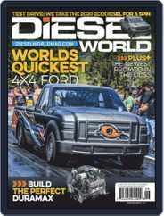 Diesel World (Digital) Subscription June 1st, 2020 Issue