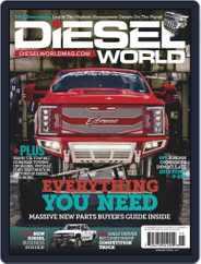 Diesel World (Digital) Subscription November 1st, 2019 Issue