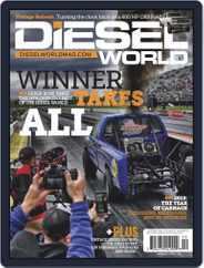 Diesel World (Digital) Subscription October 1st, 2019 Issue