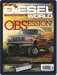Diesel World (Digital) Subscription September 1st, 2019 Issue