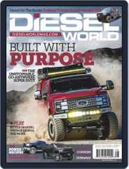 Diesel World (Digital) Subscription August 1st, 2019 Issue