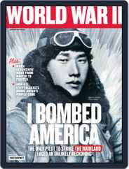 World War II (Digital) Subscription June 1st, 2020 Issue