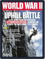 World War II (Digital) Subscription February 1st, 2020 Issue