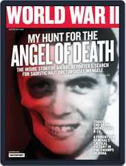 World War II (Digital) Subscription October 1st, 2019 Issue
