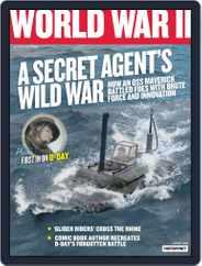 World War II (Digital) Subscription August 1st, 2019 Issue