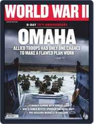 World War II (Digital) Subscription June 1st, 2019 Issue