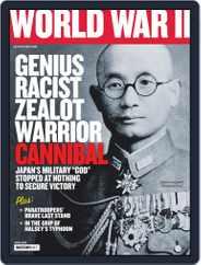 World War II (Digital) Subscription April 1st, 2019 Issue