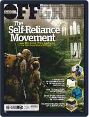 RECOIL OFFGRID (Digital) Subscription January 24th, 2019 Issue