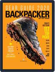 Backpacker (Digital) Subscription March 1st, 2020 Issue