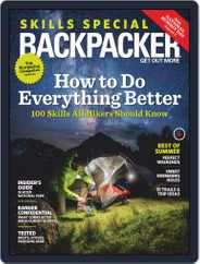 Backpacker (Digital) Subscription July 1st, 2019 Issue