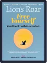 Lion's Roar (Digital) Subscription May 1st, 2020 Issue