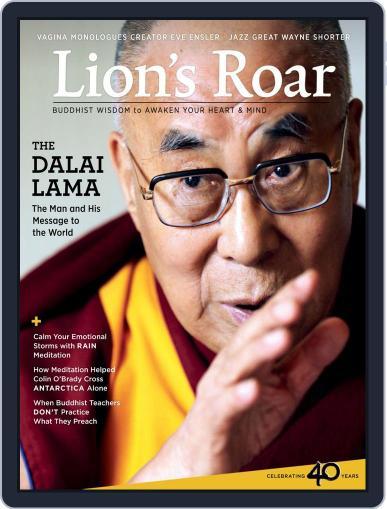 Lion's Roar July 1st, 2019 Digital Back Issue Cover