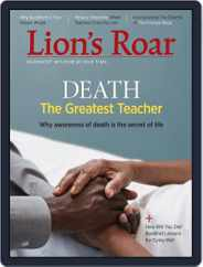 Lion's Roar (Digital) Subscription November 1st, 2017 Issue
