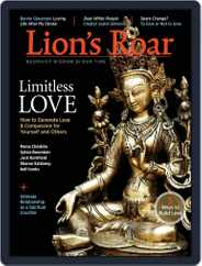 Lion's Roar (Digital) Subscription September 1st, 2017 Issue