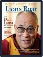 Lion's Roar (Digital) Subscription July 1st, 2017 Issue