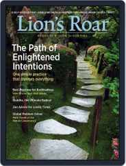 Lion's Roar (Digital) Subscription January 1st, 2017 Issue