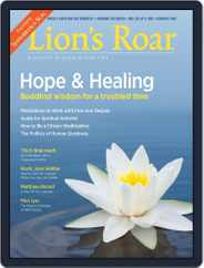 Lion's Roar (Digital) Subscription November 1st, 2016 Issue
