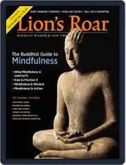 Lion's Roar (Digital) Subscription September 1st, 2016 Issue