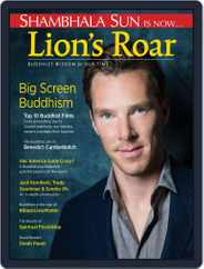 Lion's Roar (Digital) Subscription May 1st, 2016 Issue