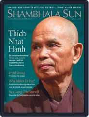 Lion's Roar (Digital) Subscription November 22nd, 2013 Issue