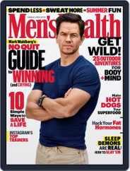 Men's Health (Digital) Subscription July 1st, 2020 Issue